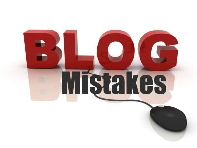 3 Blogging Mistakes to Avoid from Minnesota Reputation Management Services