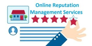 Online Reputation Management Service